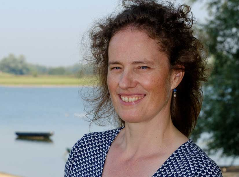 Stemcoach Ellen van Velthoven